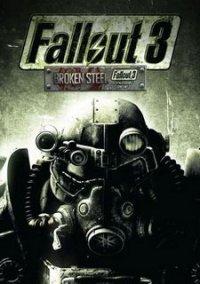 Обложка Fallout 3: Broken Steel