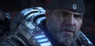 Gears of War 4. Трейлер к выходу игры
