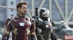 Новые фото «Противостояния» показывают команду Железного человека - Изображение 4