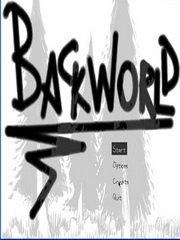 Обложка Backworlds