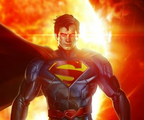 MOBA-игру про Бэтмена и Супермена выпустят в России