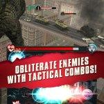 Скриншот Godzilla - Smash3 – Изображение 10