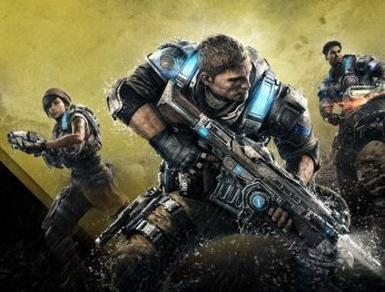 Рецензия на Gears of War 4