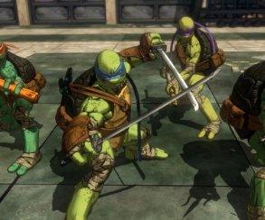 TMNT: Mutants inManhattan назвали самой слабой игрой Platinum Games