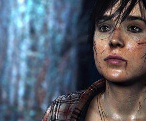 В Beyond: Two Souls можно будет играть без геймпада