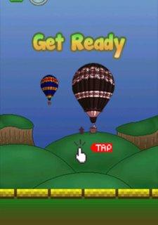 Tiny Flying Balloon - Pro
