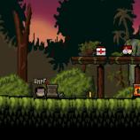 Скриншот Gunslugs 2