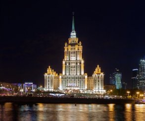 Скоро в Москве пройдет конференция разработчиков игр White Nights
