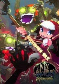 Обложка Twin Blades