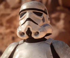 Кооператив, разрушаемость и новые кадры из Star Wars Battlefront