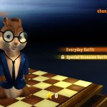 Скриншот Alvin and the Chipmunks: Chipwrecked  – Изображение 14
