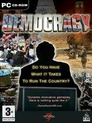 Обложка Democracy