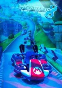 Обложка Mario Kart 8