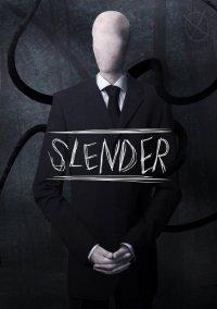 Slender – фото обложки игры