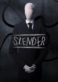 Обложка Slender
