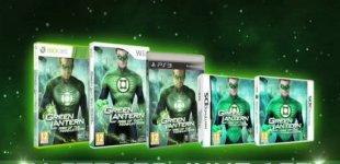 Green Lantern: Rise of the Manhunters. Видео #5