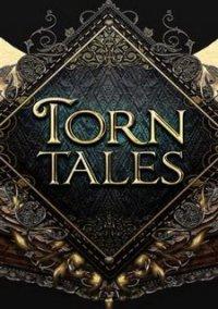 Обложка Torn Tales
