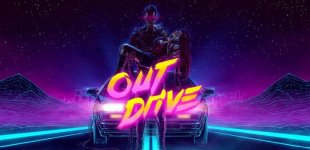 OutDrive. Анонсирующий трейлер