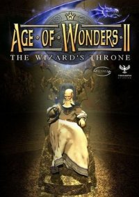 Обложка Age of Wonders 2: The Wizard's Throne