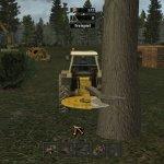 Скриншот Woodcutter Simulator 2010  – Изображение 10