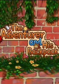 The Adventurer and His Backpack – фото обложки игры