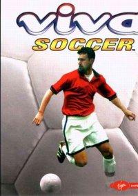 Обложка Viva Soccer