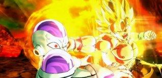 Dragon Ball: Xenoverse. Видео #1