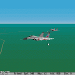 Скриншот Su-27 Flanker – Изображение 11