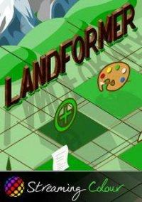 Land Former – фото обложки игры