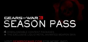 Gears of War 3. Видео #14
