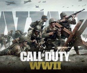 Добро пожаловать навойну: показан первый трейлер Call ofDuty: WWII