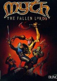 Обложка Myth: The Fallen Lords