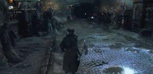 Bloodborne. Видео #3