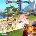 Скриншот Blitz Brigade – Изображение 4