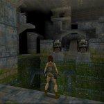 Скриншот Tomb Raider (1996) – Изображение 43