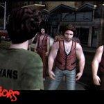 Скриншот Warriors, The (2005) – Изображение 36
