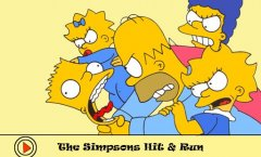 The Simpsons Hit & Run. Gameplay.
