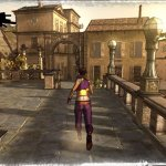 Скриншот Urban Race – Изображение 3