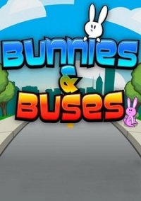 Обложка Bunnies and Buses