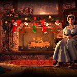 Скриншот Saints Row IV: How the Saints Save Christmas – Изображение 7