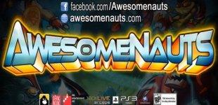 Awesomenauts. Видео #4