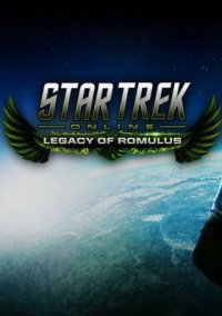 Star Trek Online: Legacy of Romulus – фото обложки игры