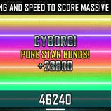 Скриншот Surge