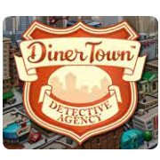 Обложка DinerTown: Detective Agency