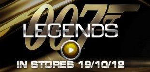007 Legends. Видео #3
