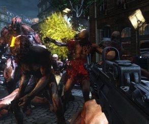 Начало разработки Killing Floor 2 подтвердили первыми кадрами
