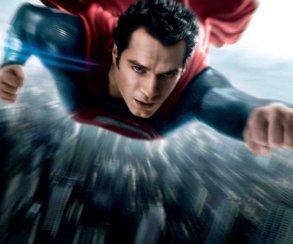 Поздравления «Чудо-женщине» продолжаются: теперь от Супермена!