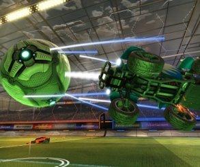 Rocket League разошлась на Xbox One миллионным тиражом за три недели