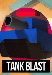 Обложка Tank Blast