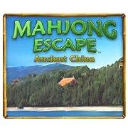 Обложка Mahjong Escape Ancient China